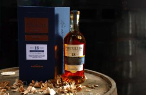 """Powerscourt Distillery Unveils a Very Special Limited Edition, Fercullen 18-Year-Old Single Malt of """"Five Elements"""""""